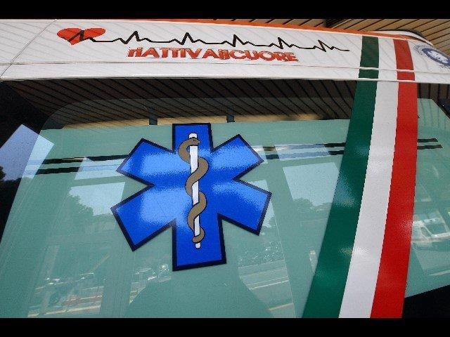 ambulanza studente morto trevigiano
