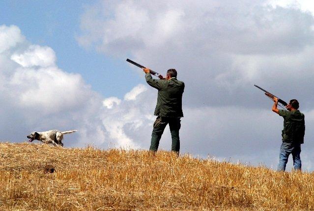 cacciatore sparato arzignano