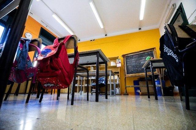 dispersione scolastica scuola