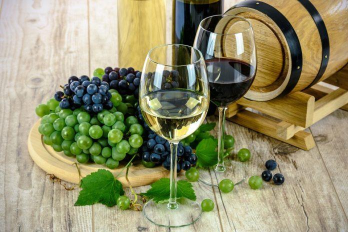 vino - vinitaly - dazi ameicani