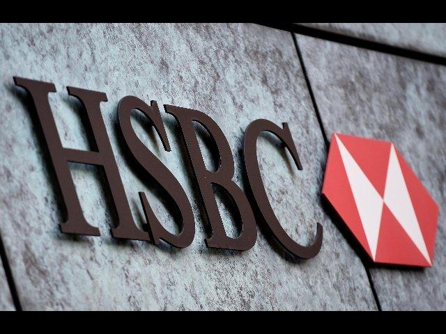 hsbc posti di lavoro