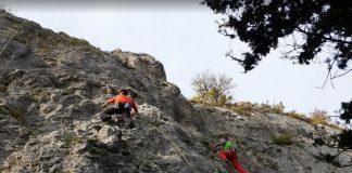 palestra di roccia alcenago-stallavena