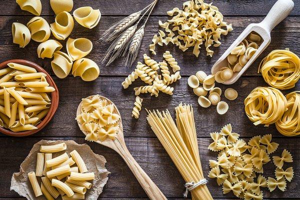 pasta coldiretti