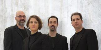 quartetto mascagni