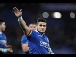 rugby azzurri