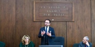 strasburgo ergastolo ministro Bonafede