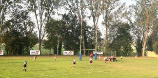 verona rugby a casale sul sile