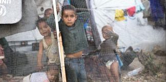 Popolazioni in fuga, guardiamo oltre. Testimonianza di Medici Senza Frontiere e di One Bridge to Idomeni0(1)