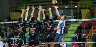Calzedonia Verona - Vero Volley Monza