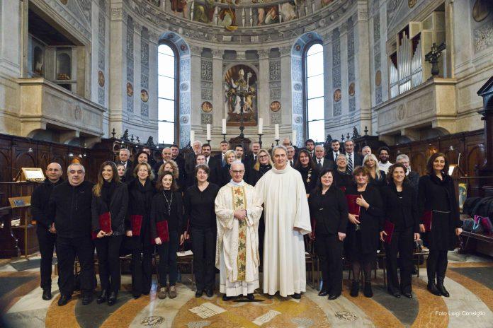 messa vaticano II giovanni geraco