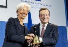 Christine Lagarde politica fiscale