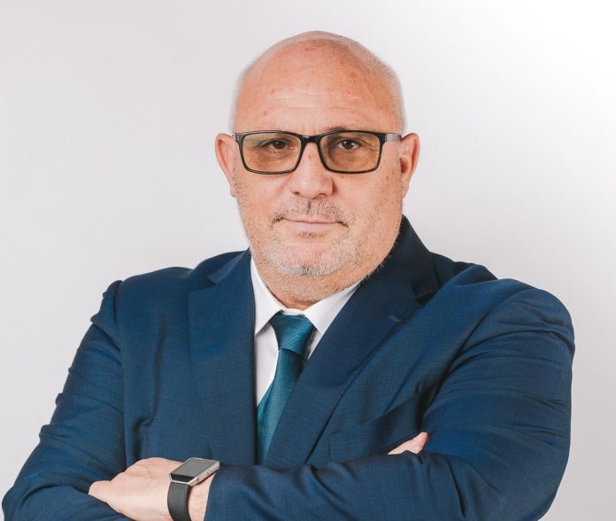 Enzo Zanin ResponsabileDivisioneSBM_PHX_2019
