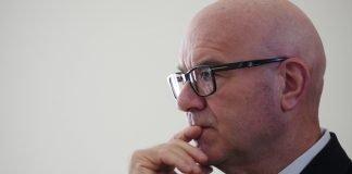 Giuseppe Santoro, presidente Inarcassa previdenza ingegneri architetti