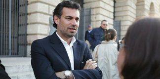 DAVIDE BENDINELLI FORZA ITALIA