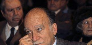 IMAGO 2019 - Giorgio Almirante via almirante verona