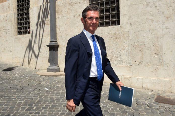 IMAGO 2019 Vincenzo Novari-ad olimpiadi milano cortina