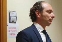 Michele Croce sboarina tradimento