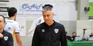Radostin Stoytchev-allenatore BluVolley Verona Piacenza