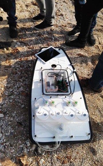 Robot Garda Robot@Garda