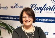 Valeria Bosco confartigianato