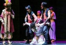 musical Aladino