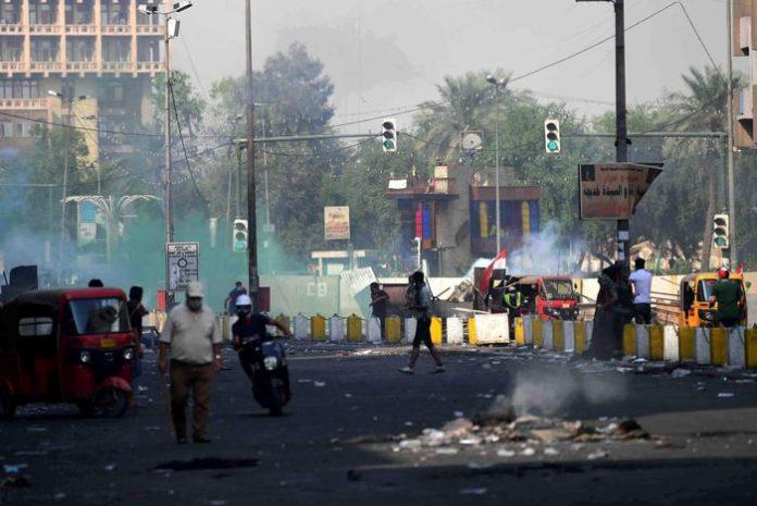 Attentato militari italiani Iraq