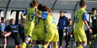 chievo women