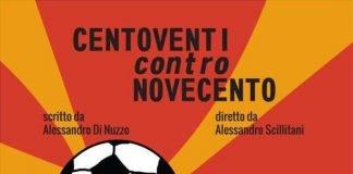 docufilm racconta partita calcio Bertolucci-Pasolini