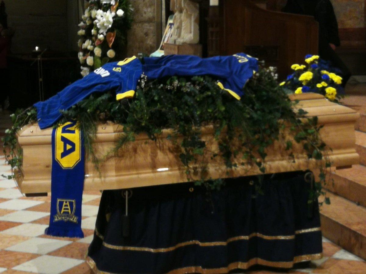 funerale puliero