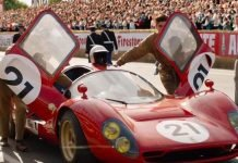 Le Mans '66 box office