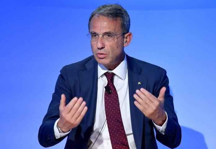ministro sergio costa ambiente venezia