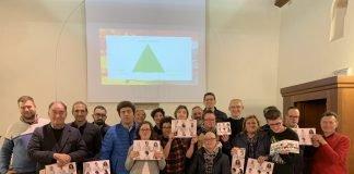 presentazione calendario cooperativa monteverde