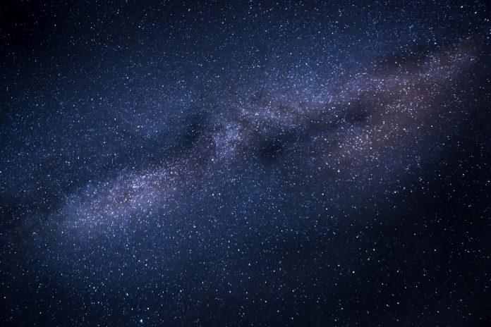 spazio buchi neri galassia liceo galilei stefano ciroi