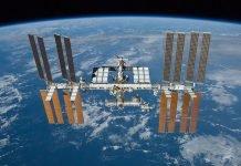 stazione spaziale internazionale confartgianato