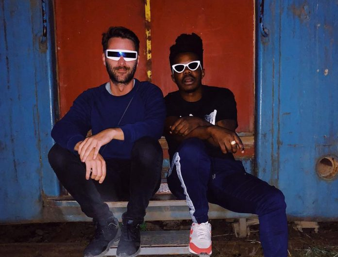 taxi waves festival cinema africano