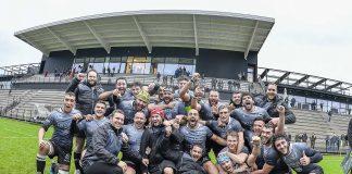 verona rugby vs valsugana 3.11.2019