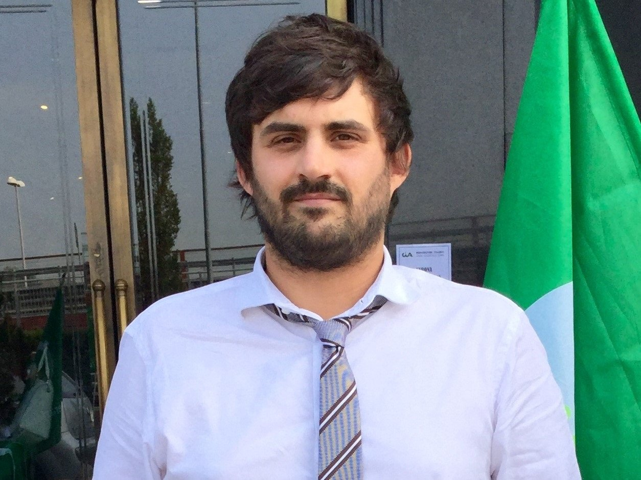 Andrea Lavagnoli-Cia Agricoltori Italiani Verona-presidente
