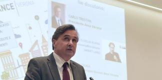 Carlo Trestini - Presidente Ance Verona
