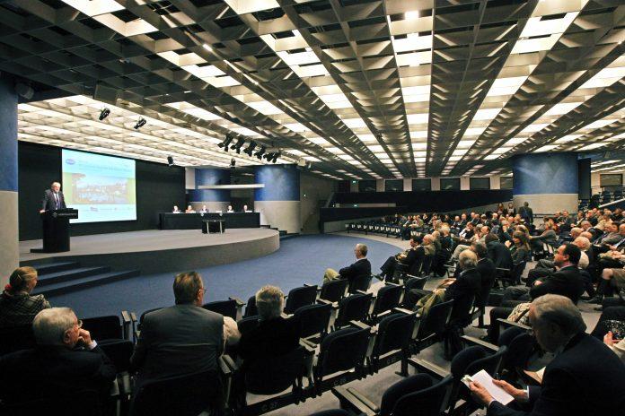 Centro congressi Veronafiere