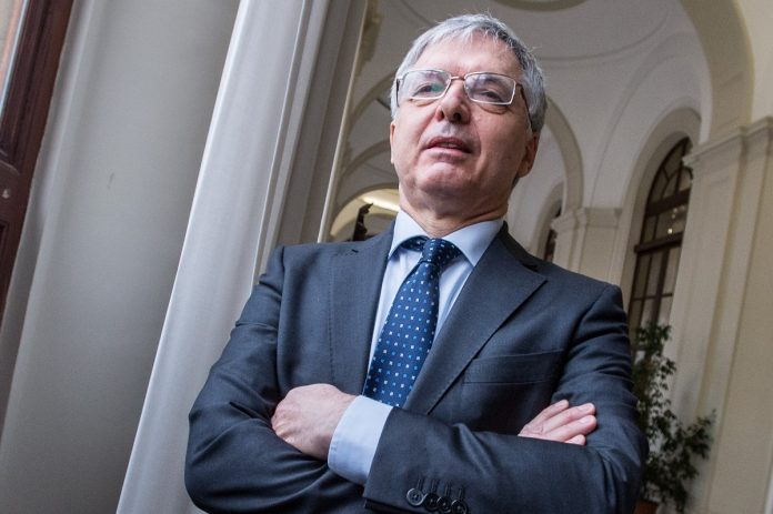 daniele franco direttore generale banca d'italia