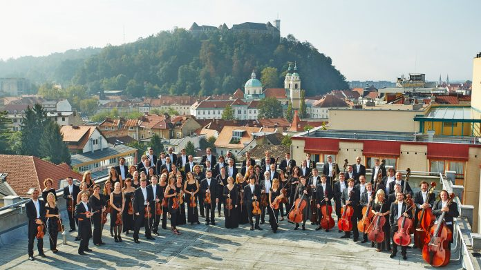 sinfonica di Lubiana