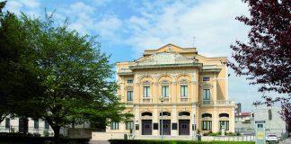 Teatro Salieri