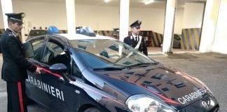 carabinieri nogara violenza sessuale rovigo