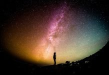 mercoledì della scienza san michele extra - galassia universo