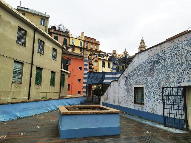 murales de andrè