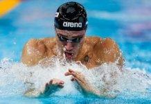 nuoto campionati europei italia medaglie