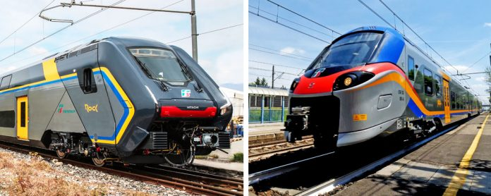 nuovi orari treni Pop Rock Veneto