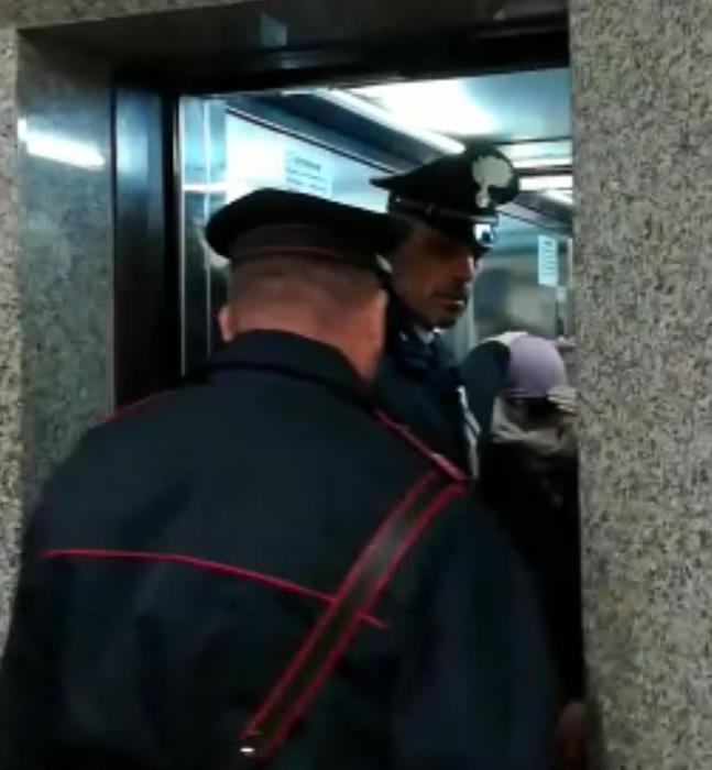 Omicidio Sacchi: Anastasia