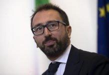 prescrizione ministro alfonso bonafede