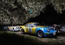 rally club valpantena 2020